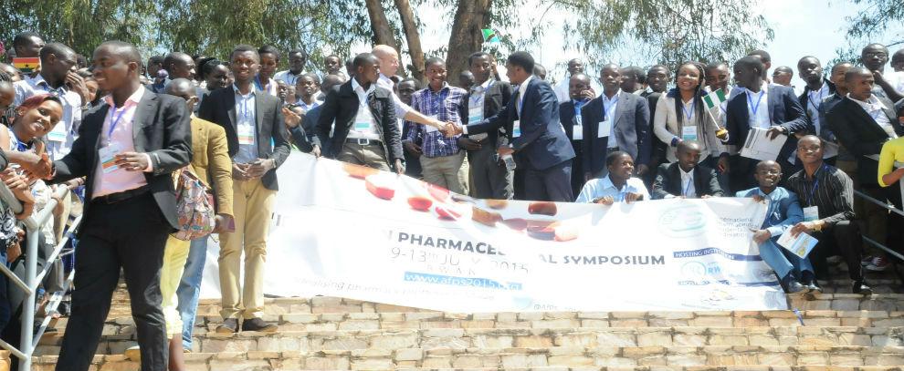 Rwanda to host WHSS